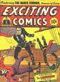 Exciting Comics Vol 1 16