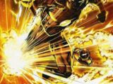 Flash: The Fastest Man Alive Vol 1 1
