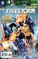 Fury of Firestorm The Nuclear Men Vol 1 13