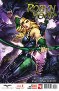 Grimm Fairy Tales Presents Robyn Hood Vol 2 4-B