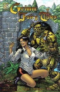 Grimm Fairy Tales Vol 1 18