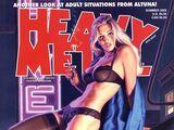 Heavy Metal Special Vol 16 2