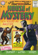House of Mystery Vol 1 55