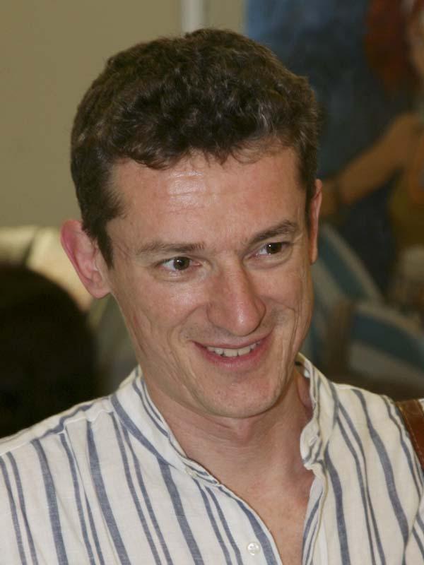 Mario Alberti