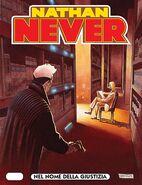 Nathan Never Vol 1 176