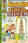 Richie Rich Gold & Silver Vol 1 20