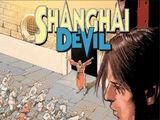 Shanghai Devil Vol 1 7