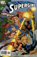 Supergirl Vol 5 2