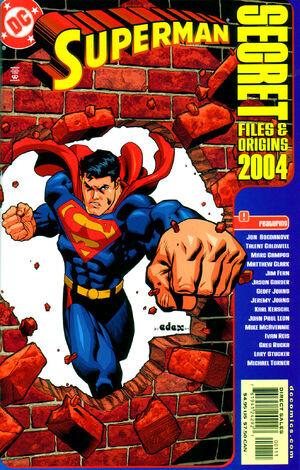 Superman Secret Files and Origins Vol 1 2004.jpg