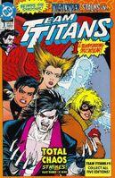 Team Titans Vol 1 1 Nightrider
