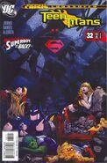 Teen Titans Vol 3 32