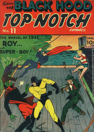 Top-Notch Comics Vol 1 11