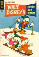 Walt Disney's Comics and Stories Vol 1 328