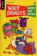 Walt Disney's Comics and Stories Vol 1 376