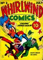 Whirlwind Comics Vol 1 2