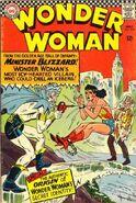 Wonder Woman Vol 1 162