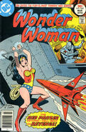 Wonder Woman Vol 1 229
