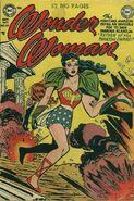 Wonder Woman Vol 1 49