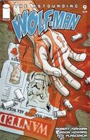 Astounding Wolf-Man Vol 1 9