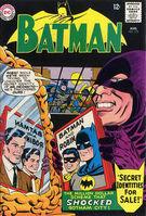 Batman Vol 1 173