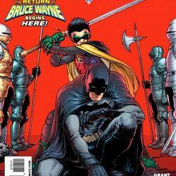 Batman and Robin Vol 1 10