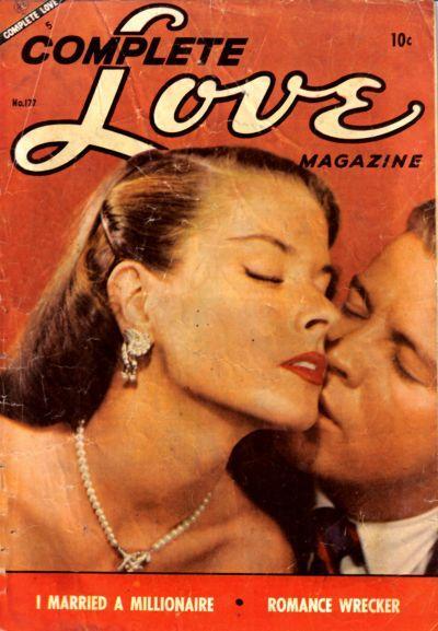 Complete Love Magazine Vol XXX 2