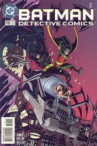 Detective Comics Vol 1 718