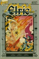 Elric Sailor on the Seas of Fate Vol 1 3