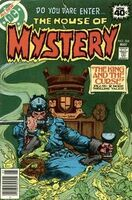 House of Mystery Vol 1 268