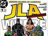 JLA Classified Vol 1 1