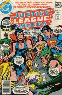 Justice League of America Vol 1 161