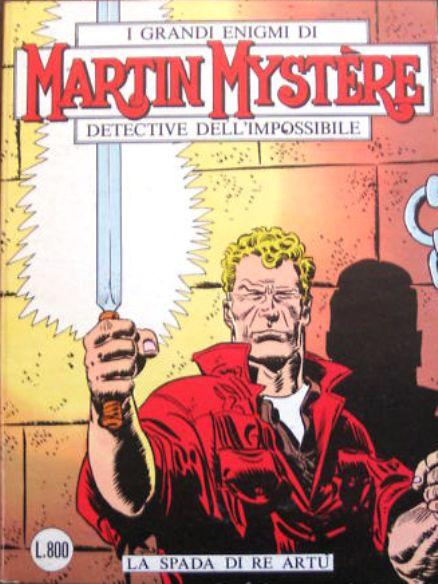 Martin Mystère Vol 1 15