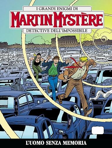 Martin Mystère Vol 1 298