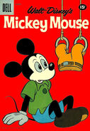 Mickey Mouse Vol 1 76