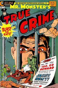 Mr. Monster's True Crime Vol 1 2