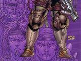 Operation: Knightstrike Vol 1 1