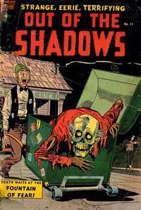 Out of the Shadows Vol 1 11