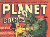 Planet Comics Vol 1 23