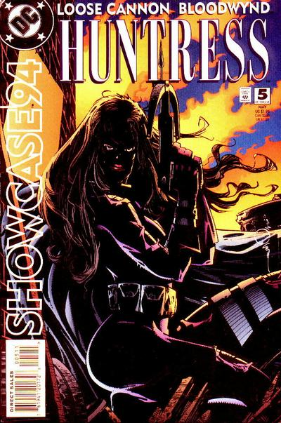 Showcase '94 Vol 1 5