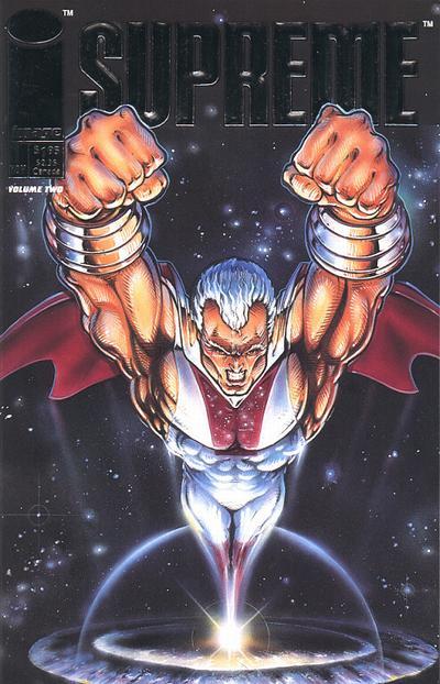 Supreme (comics)