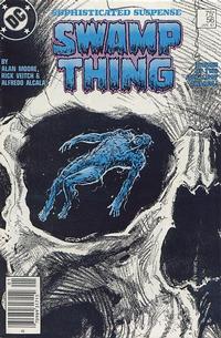 Swamp Thing Vol 2 56