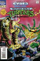 Teenage Mutant Ninja Turtles Adventures Vol 1 66