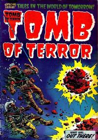 Tomb of Terror Vol 1 13