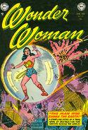 Wonder Woman Vol 1 57