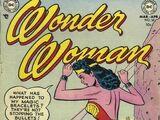 Wonder Woman Vol 1 58