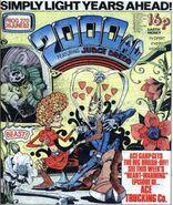 2000 AD Vol 1 270