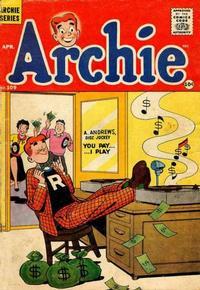 Archie Vol 1 109