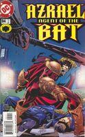 Azrael Agent of the Bat Vol 1 84