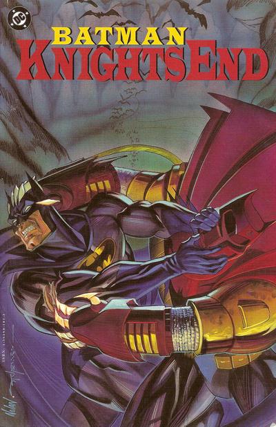 Batman: KnightsEnd Vol 1 1