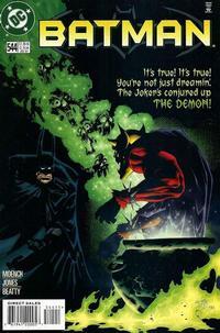 Batman Vol 1 544